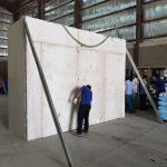 Sudi Arabistan,Hafif Celik Moduler Hafifletilmis Beton Dolgu 4