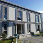 Turkiye, Izmir RTS Beton Idari Bina Sonra