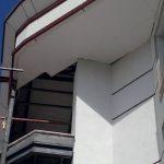 Turkiye, Manisa, Tugutlu Otel, Parapet-Alinlik 2