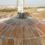 Turkmenistan, Daşoğuz Mozaik Alti Kaplama 1-1